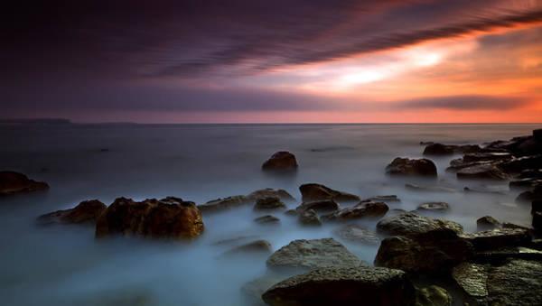 Photograph - The Heaven's Speech by Mark Lucey