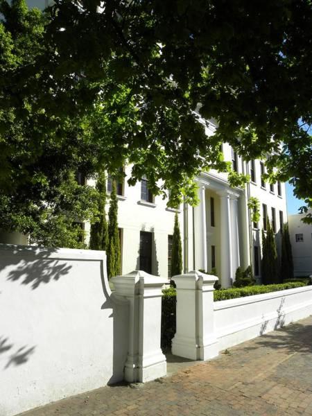 The Hidden Jewels Of South Africa Art Print