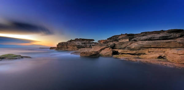 Photograph - The Inner Sanctum by Mark Lucey