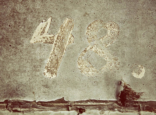 48 Wall Art - Photograph - The Laws by Odd Jeppesen