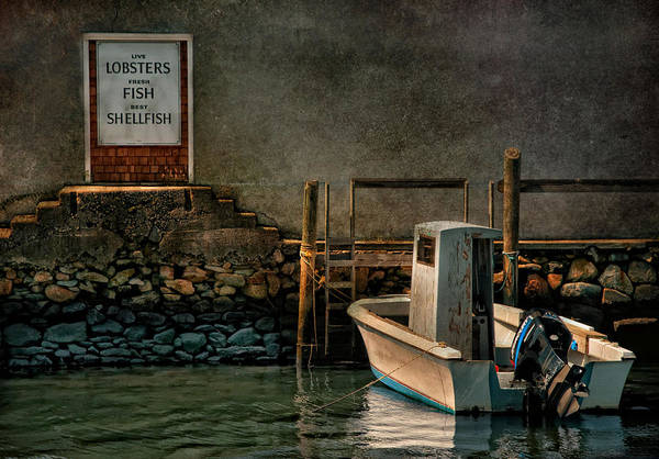Photograph - The Little Boat That Could by Robin-Lee Vieira