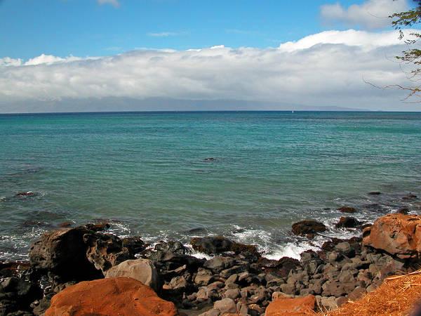 Photograph - The Magic Of Maui by Lynn Bauer