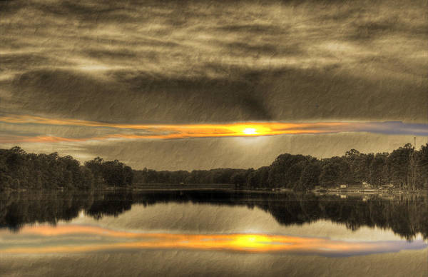 Photograph - The Master's Palette by Barry Jones