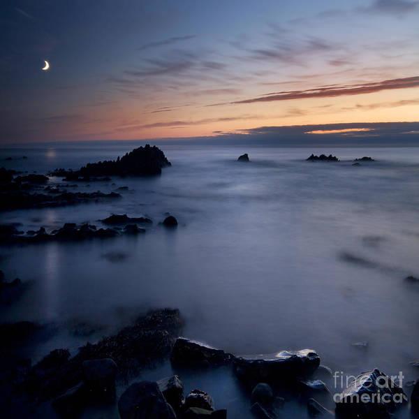 Wall Art - Photograph - The Moon Landscape by Angel Ciesniarska