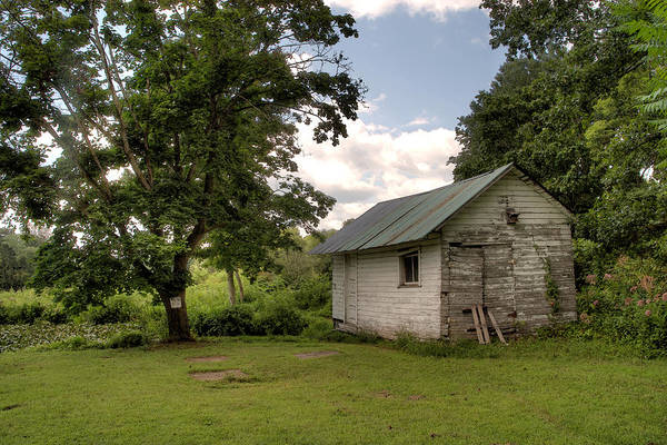 Photograph - The Old Boat House by Craig Leaper