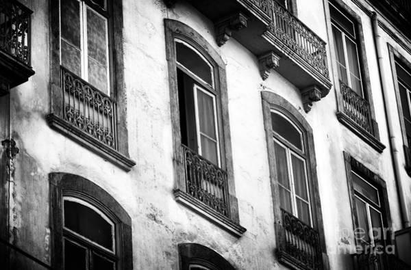 Wall Art - Photograph - The Open Window by John Rizzuto