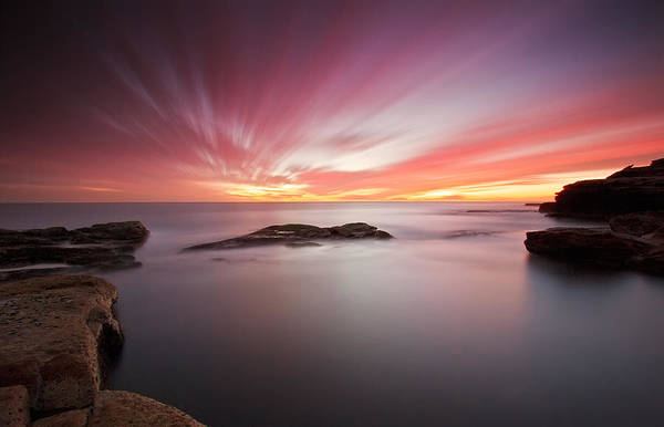 Photograph - The Passage To Sydney by Mark Lucey