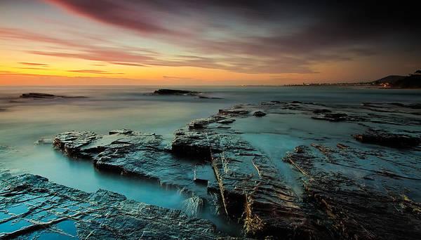 Photograph - The Plateau by Mark Lucey