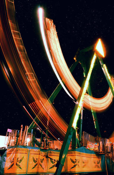 Photograph - The Ride by Joann Vitali