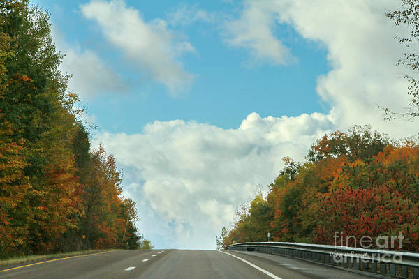 Photograph - The Road To Heaven by Deborah Benoit