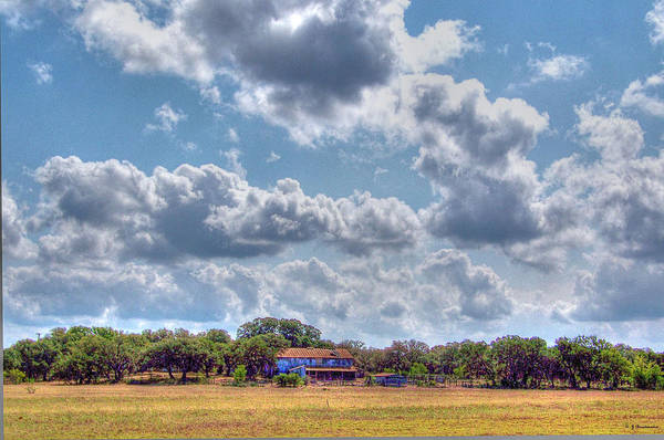 Photograph - The Sky's The Limit by Sarah Broadmeadow-Thomas