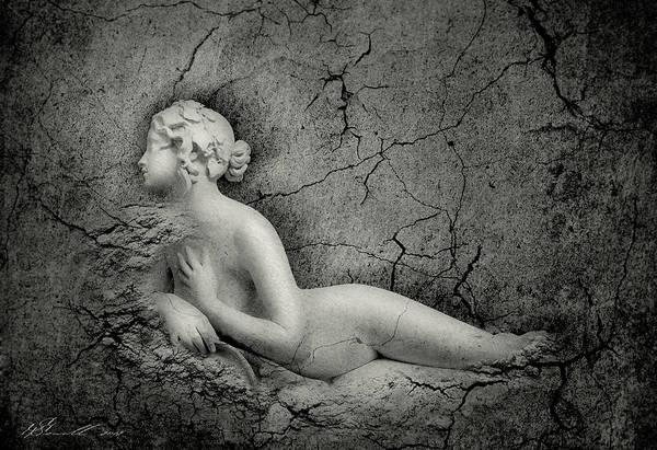 Suspense Digital Art - The Soul Of Stature by Svetlana Sewell