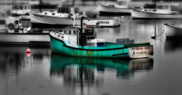 Photograph - The Stella Lee by T-S Fine Art Landscape Photography