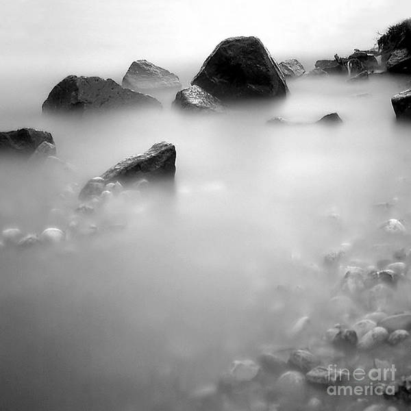 Photograph - The Stones by Odon Czintos