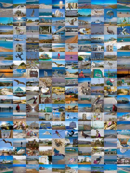 Nc Wall Art - Photograph - The Topsail Island 200 by Betsy Knapp