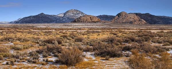 Photograph - The Wasteland by Ryan Heffron