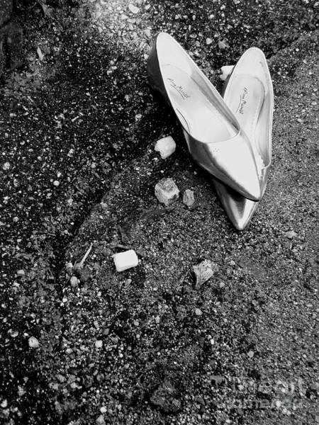 Miss You Photograph - This Ain't Kansas by Joe Pratt