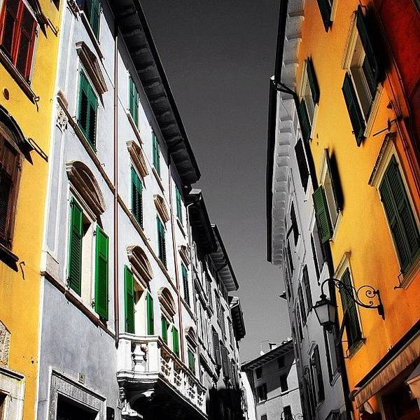 Italy Wall Art - Photograph - This Photo Is Available In My by Luisa Azzolini