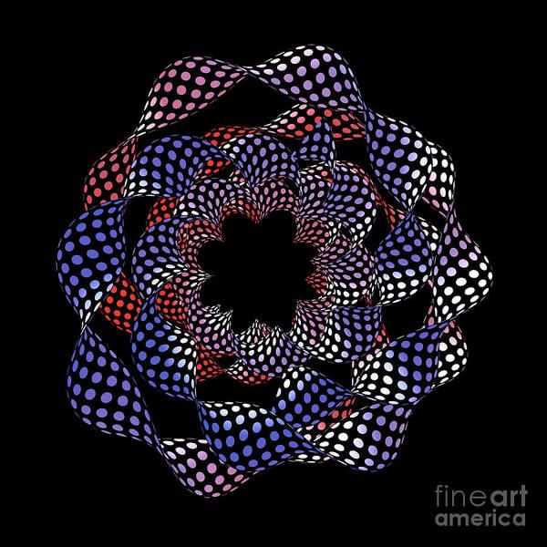 Deja Vu Digital Art - Through A Glass Starkly by Steve Young