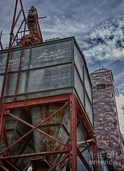 Photograph - Through The Mill by Ken Williams