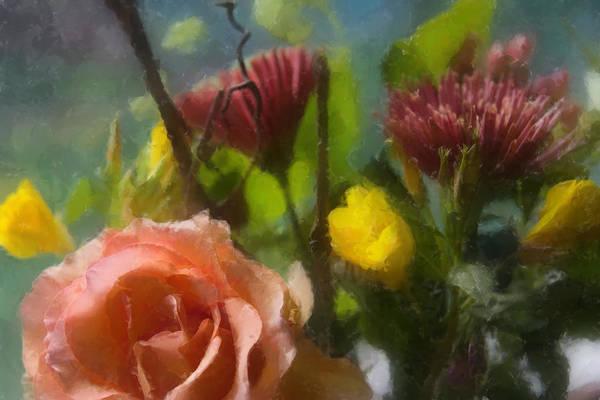 Wall Art - Photograph - Through The Window by Dale Kincaid