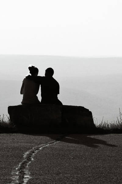 Photograph - Together by Sara Hudock