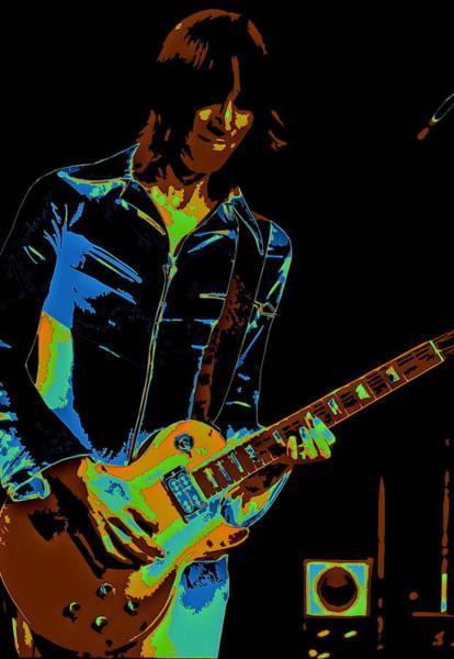 Photograph - Tom In Spokane 1978 by Ben Upham