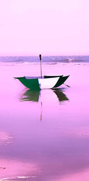 Drift Photograph - Topsail Drifting by Betsy Knapp