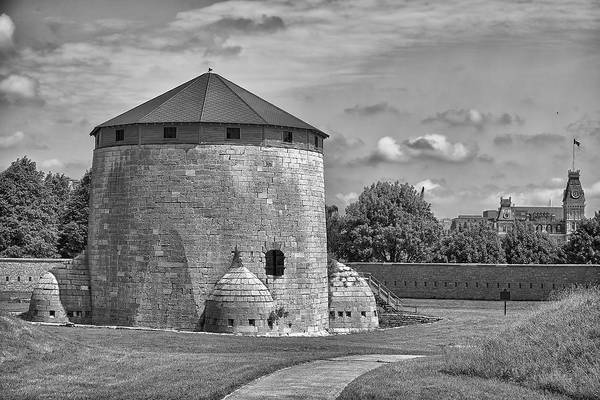 Wall Art - Photograph - Tower by Eunice Gibb