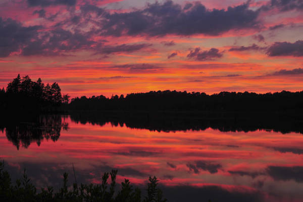 Lakehurst Photograph - Tranquillity by Terry DeLuco