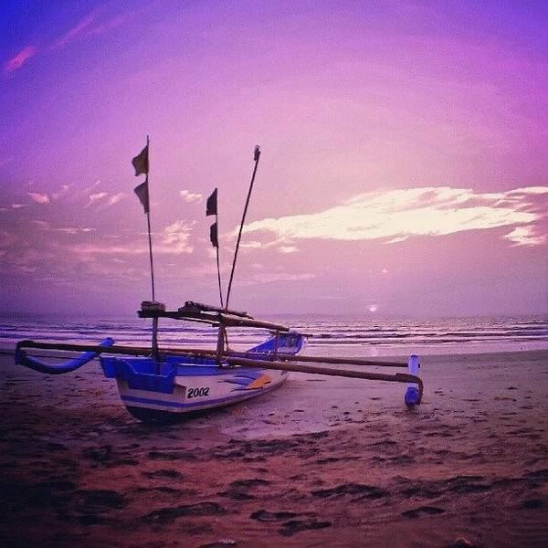 Sea Photograph - #travelingram #travel #mtg9 by Tommy Tjahjono
