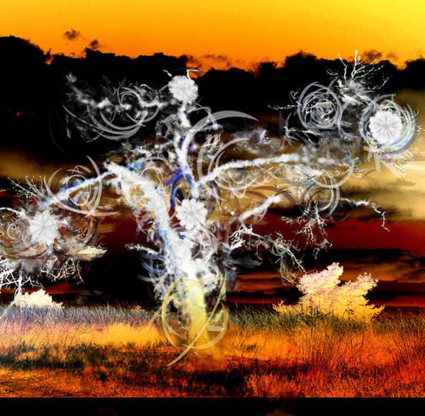 Chicago River Digital Art - Requiem by Ilias Athanasopoulos