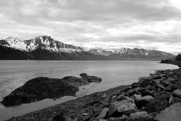 Photograph - Turnagain Arm Alaska by Jason Smith