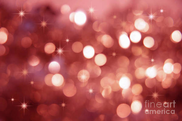 Wall Art - Photograph - Twinkle Little Stars by Sandra Cunningham