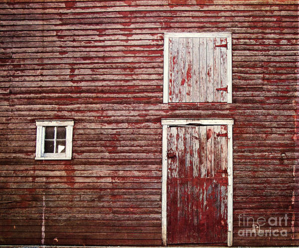 Photograph - Two Doors And A Window by Pam  Holdsworth