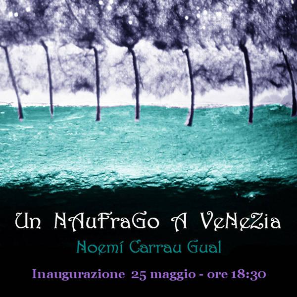 Wall Art - Photograph - Un Naufrago A Venezia by Arte Venezia
