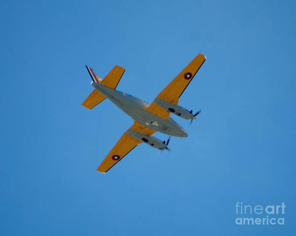 Photograph - Unknown Aircraft by Mark Dodd