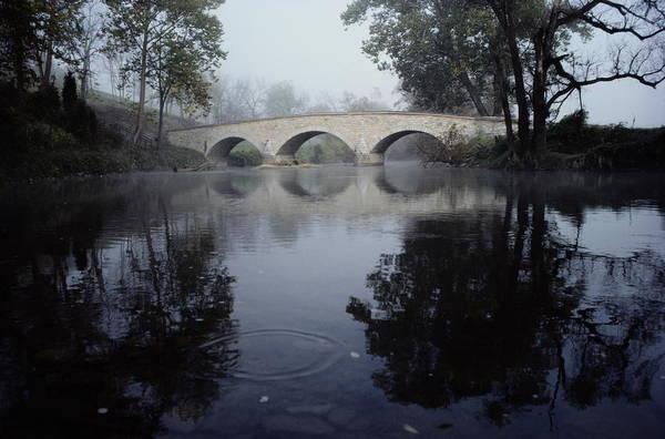 Burnside Bridge Photograph - Untitled by Kenneth Garrett