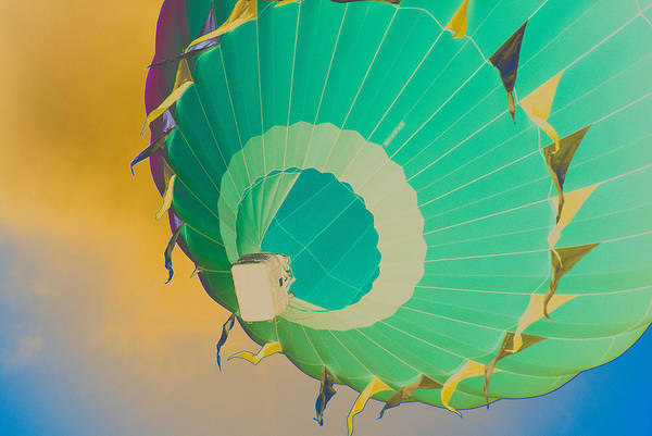 Photograph - Up Up And Away by Trish Tritz