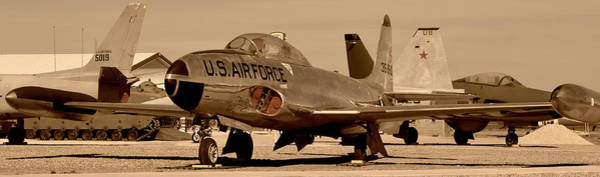 Wall Art - Photograph - U.s. Air Force by Fraida Gutovich