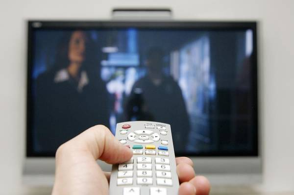 Tele Photograph - Using A Television Remote Control by Johnny Greig
