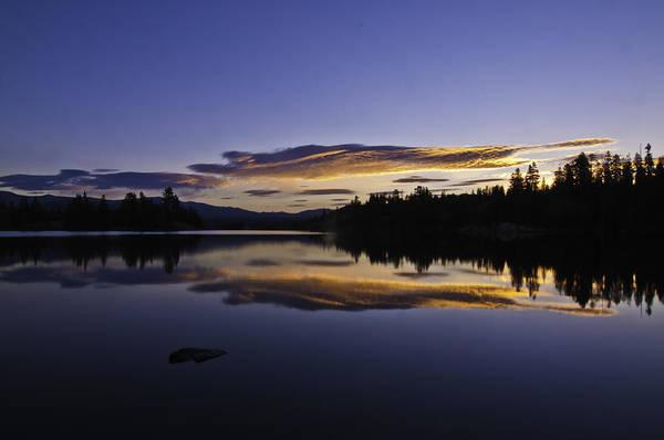 Photograph - Utica Sunrise 2 by Sherri Meyer