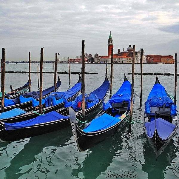 Wall Art - Photograph - Venezia Italia 2011 by Gianluca Sommella