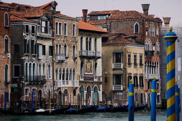 Photograph - Venice by Ivan Slosar