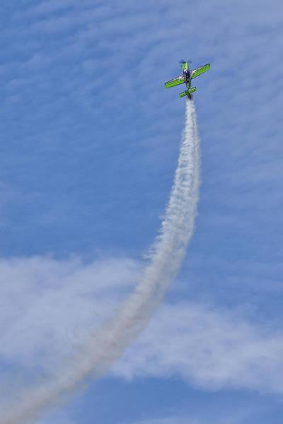 Photograph - Vertical Flight by Sara Hudock