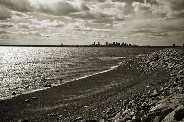 Wall Art - Photograph - View From The Island by Andrew Kubica
