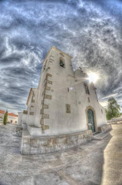 Wall Art - Photograph - Village Church by Nathan Wright