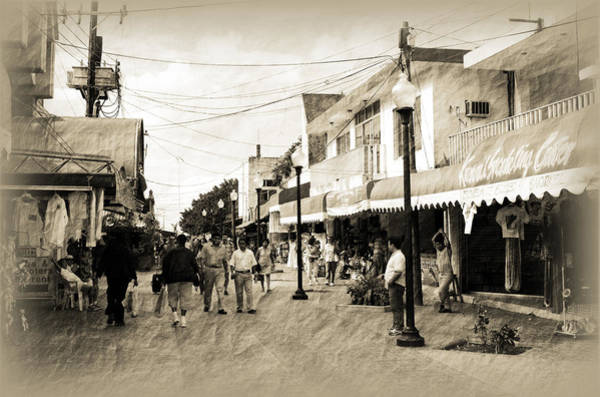 Photograph - Viva Mexico by Barry Jones