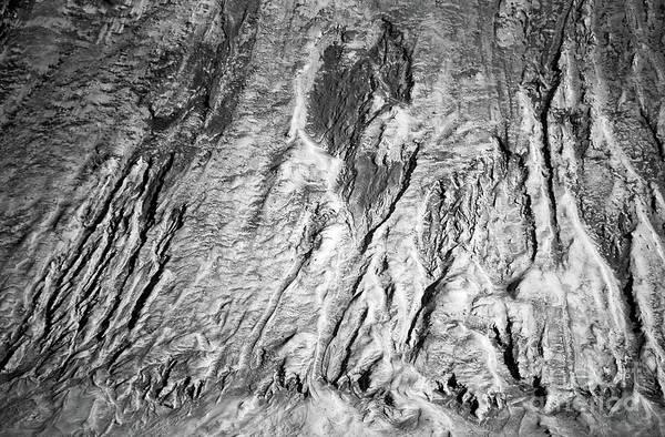 Yasur Photograph - Volcano Side by Sami Sarkis