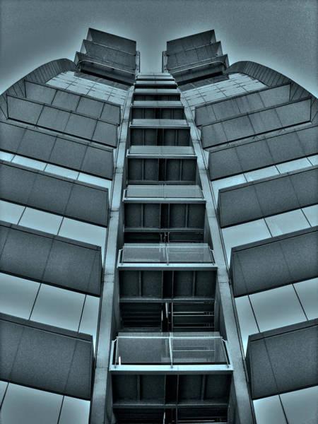 Photograph - W Barcelona by Juergen Weiss